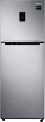 Samsung 321L 3 Star Frost Free Double Door Refrigerator