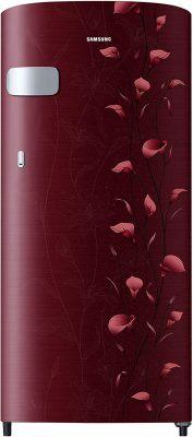 Samsung Direct Cool Single Door Refrigerator