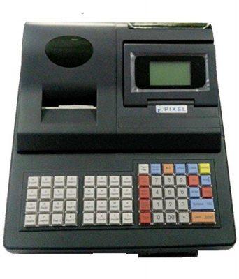 Security Store DP3000 Billing Machine for RESTAURENT & HOTES