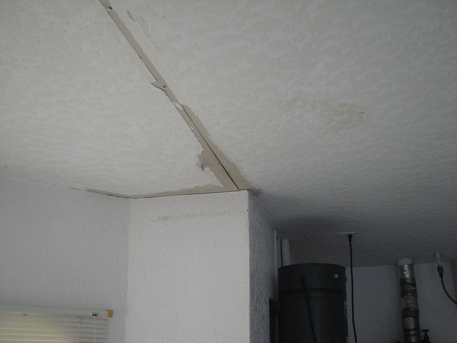 How To Repair Water Damaged Ceilings Tech All In One