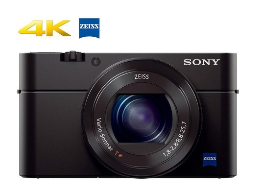 Sony Cyber-shot DSC-RX100 IV 20