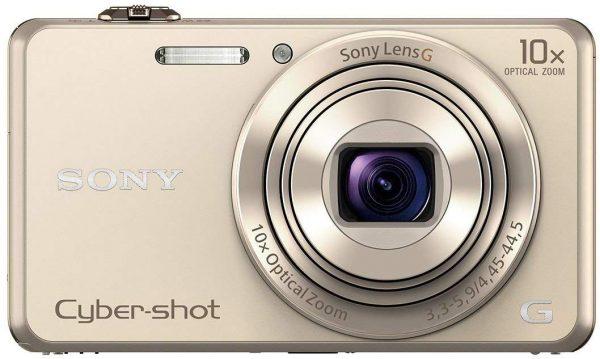 Sony Cybershot DSC-WX220/N 18.2MP Digital Camera