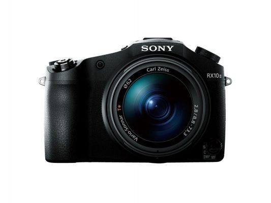Sony DSC-RX10M II Cyber-shot Digital Still Camera