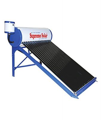 Supreme Solar 200 LPD Solar Water Heater