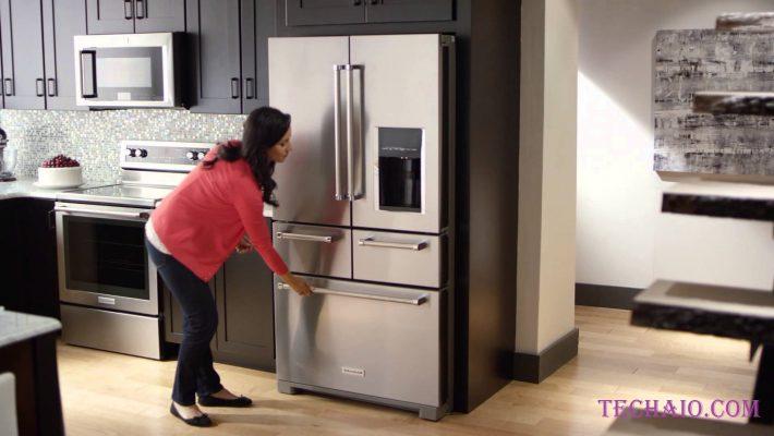 Top 10 Best Refrigerators in India 2018
