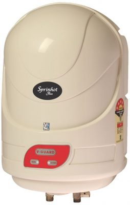 V-Guard Sprinhot Plus 10-Litre Water Heater