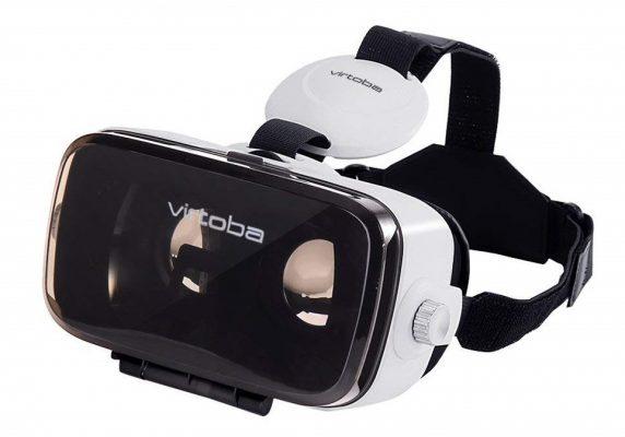 Virtoba X5 Elite VR Headset