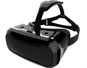 Voltac Virtual Reality Glasses