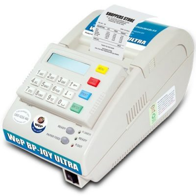 WEP BP Joy Ultra with Battery