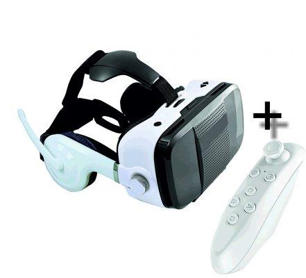 WI TRANCE VR HEADSET