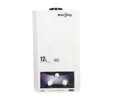 Waterking Instant Gas Water Heater 12 Liter Z