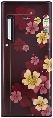 Whirlpool 215L 4 Star Direct Cool Single Door Refrigerator