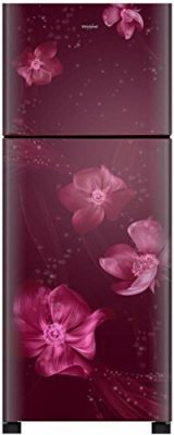 Whirlpool 245 L 2 Star Frost Free Neo 258 Roy Wine Magnolia (2S)