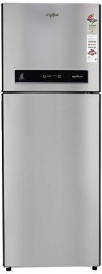 Whirlpool 340L 3 Star Frost Free Double Door Refrigerator