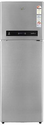 Whirlpool 360L 3 Star Frost Free Double Door Refrigerator