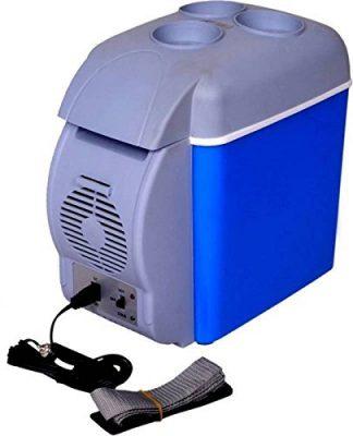 WillsBury Mini Refrigerator Portable Fridge