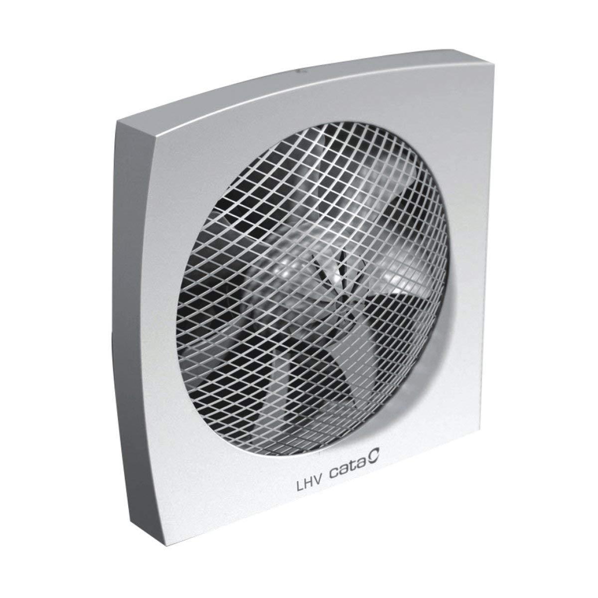 Cata Exhaust Fan Tech All In One