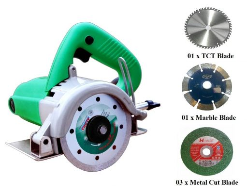 DIY Engineers Beginners Series Plastic Heavy Duty Marble/Wood/Iron Cutter Machine