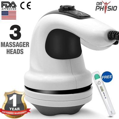 Dr Physio Electric Full Body Massager