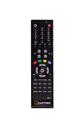 Earthma Universal Remote iON-1