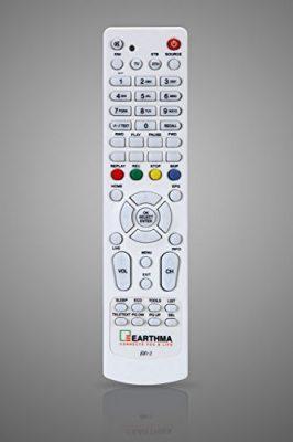 Earthma Universal Remote iON-2