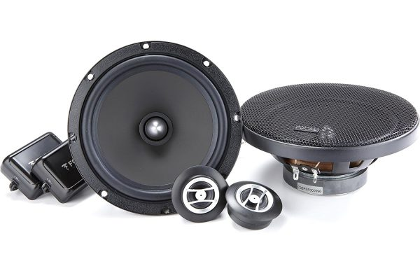 Focal Performance Auditor+ RSE-165PSI