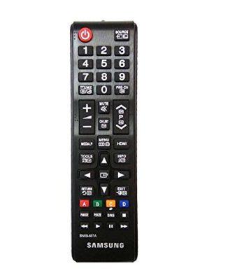 Isoelite BN59-607A Remote Control