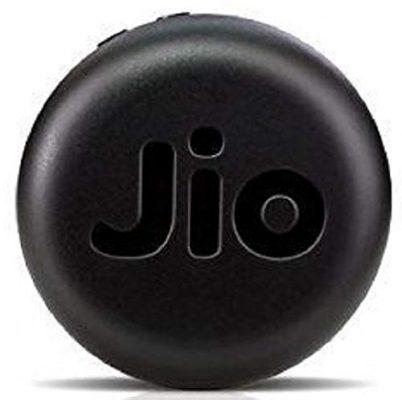 JioFi 4G Hotspot JMR815