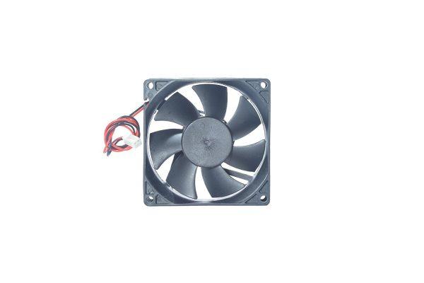 MAA-KU DC Axial Case Cooling Fan