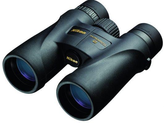 Nikon 7577 MONARCH5 10 x 42 Binocular