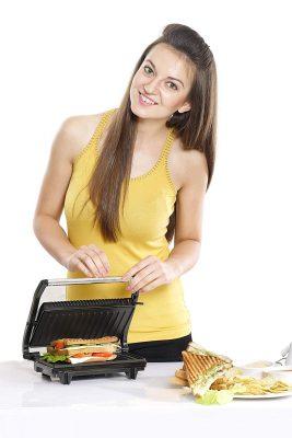 Nova NSG 2439 Sandwich Maker