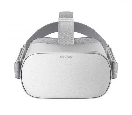 Oculus Go Standalone Headset