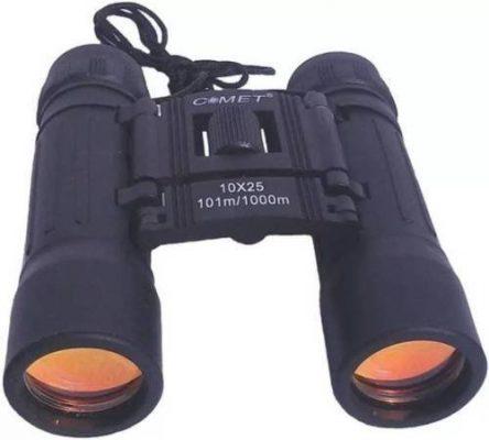 Okayji Compact Binocular Telescope