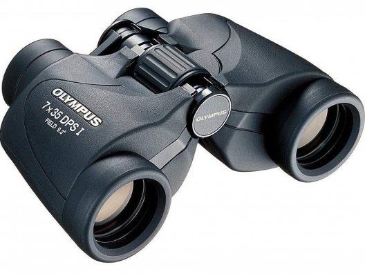 Olympus 7x35 DPS I Binocular