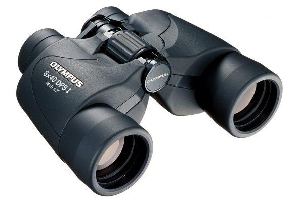 Olympus 8x40 DPSI Binocular