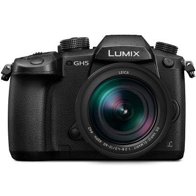 Panasonic LUMIX GH5 4K
