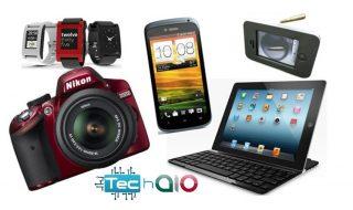 new gadgets