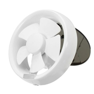 Rishil World 6 inch 220V 50Hz 15W Ventilation Extractor Exhaust Fan