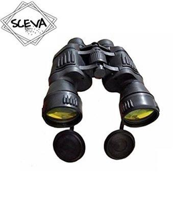 Sceva Compact Mini Binoculars Telescope