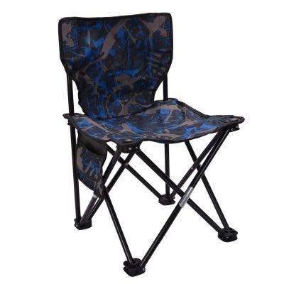 Scrafts Scrafts Blue Portable Indoor/Outdoor Multipurpose Foldable