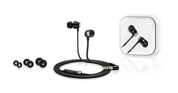 Sennheiser CX 3.00 in-Ear Canal Headphones