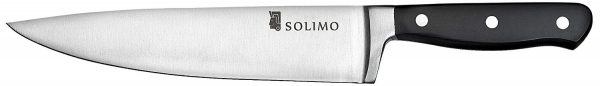 Solimo Premium Stainless Steel Chef's Knife