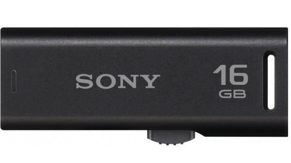 Sony 16GB Microvault USB Flash Drive