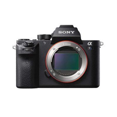 Sony ILCE-7SM2