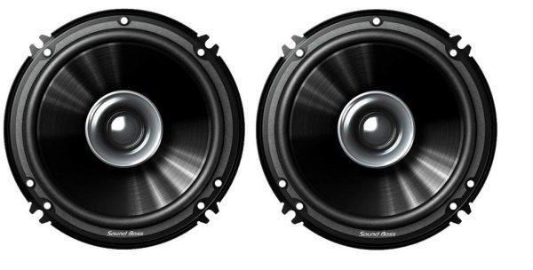 Sound Boss MAX B1615 Coaxial Car Speaker