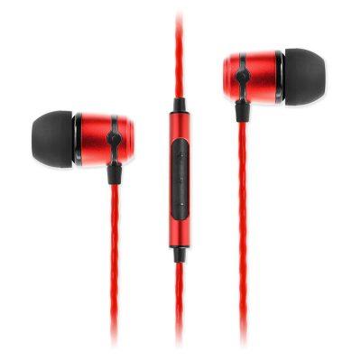 SoundMagic E50C Headphones