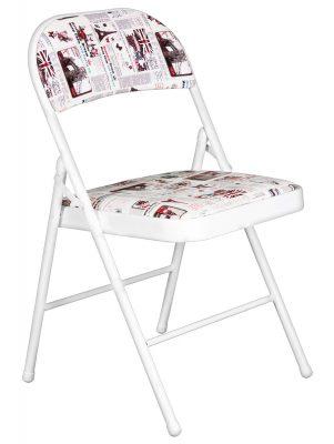 Story Home Multipurpose Folding Chair
