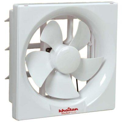electronic exhaust fan.