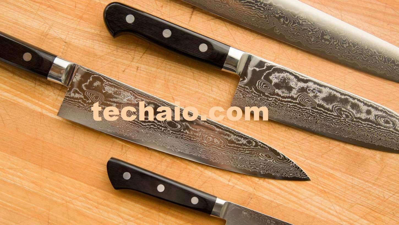 kitchen knifes under $100