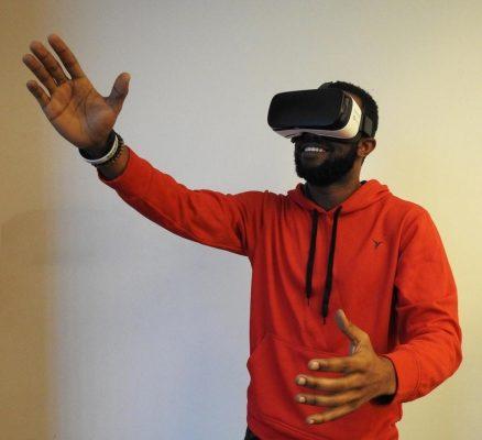 Trending VR Games